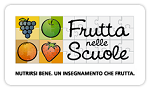Frutta nelle scuole